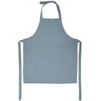 Keukenschort - Blauw