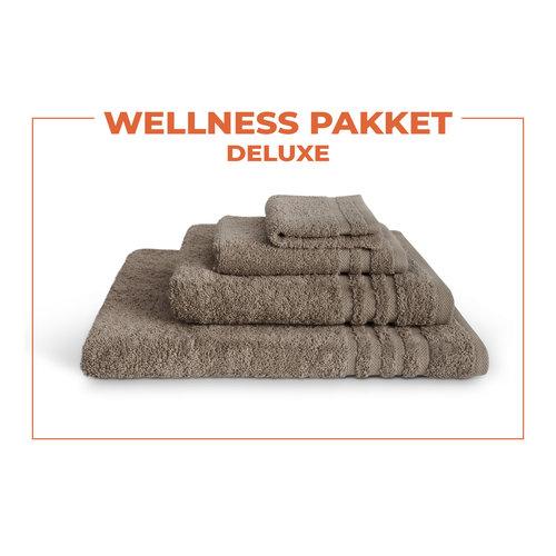 Byrklund Wellness pakket - Deluxe - Taupe