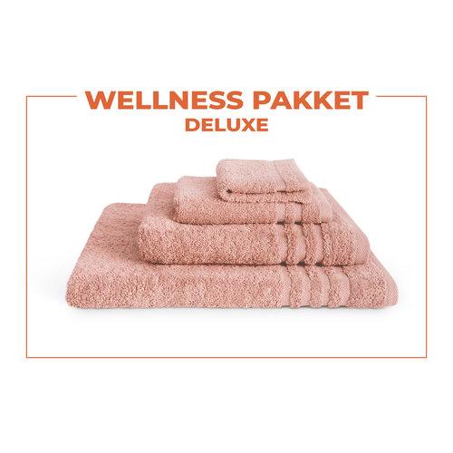 Byrklund Wellness pakket - Deluxe - Oud Roze