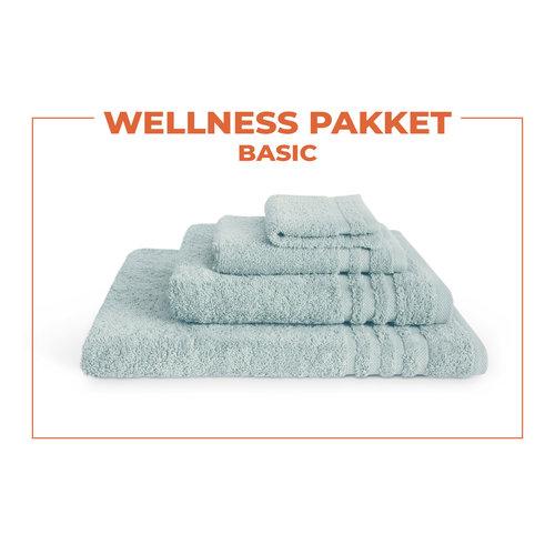 Byrklund Wellness pakket - Basic - Aqua