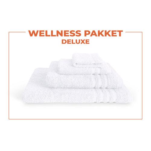Byrklund Wellness pakket - Deluxe - Wit