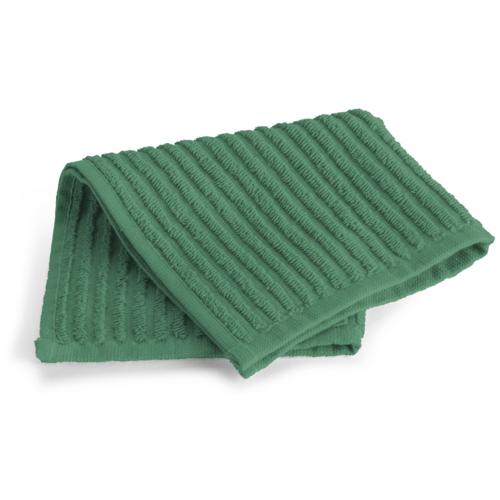 Byrklund Keukentextiel set - Groen - 18 stuks - 6x Keukendoek - 6x Theedoek - 6x Vaatdoek