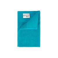Gastendoekje - Turquoise - 30x50 cm