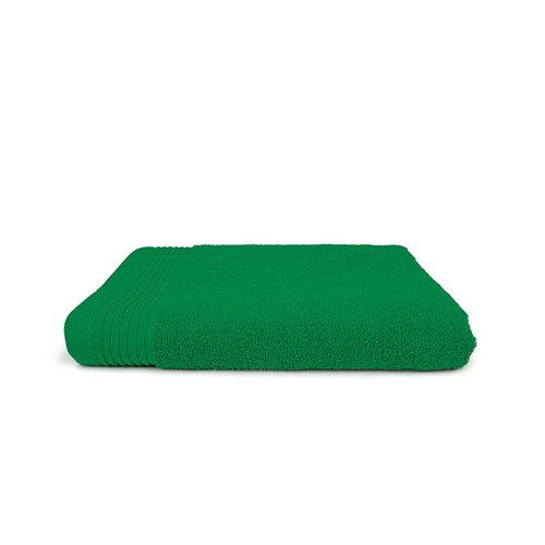 The One Towelling  Badlaken - Groen - 70x140 cm - Set van 5