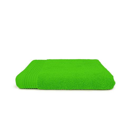 The One Towelling  Badlaken - Lime groen - 70x140 cm - Set van 5