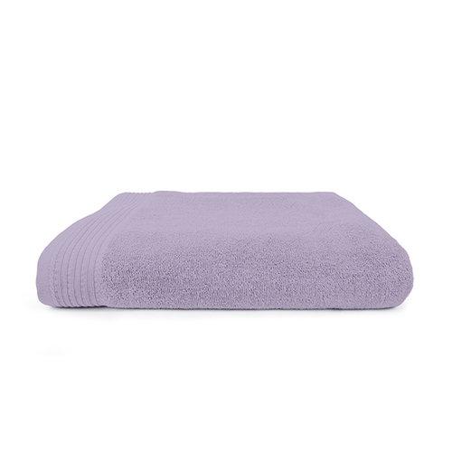 The One Towelling  Douchelaken  - Lavendel - 100x180 cm