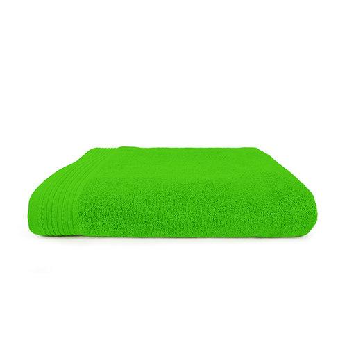 The One Towelling  Douchelaken  - Lime Groen - 100x180 cm