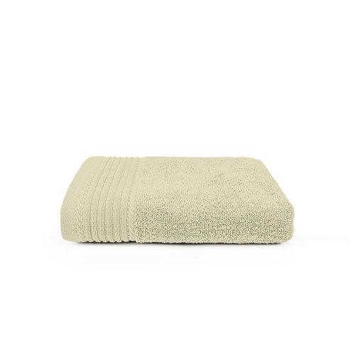 The One Towelling  Handdoek - Crème - 50x100 cm