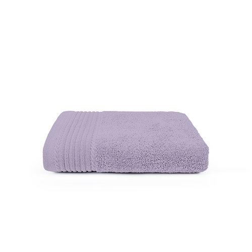 The One Towelling  Handdoek - Lavendel - 50x100 cm
