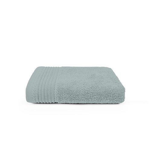 The One Towelling  Handdoek - Licht Grijs - 50x100 cm