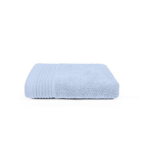 The One Towelling  Handdoek - Licht Blauw - 50x100 cm