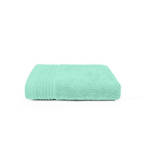 The One Towelling  Handdoek - Mint - 50x100 cm -Set van 5