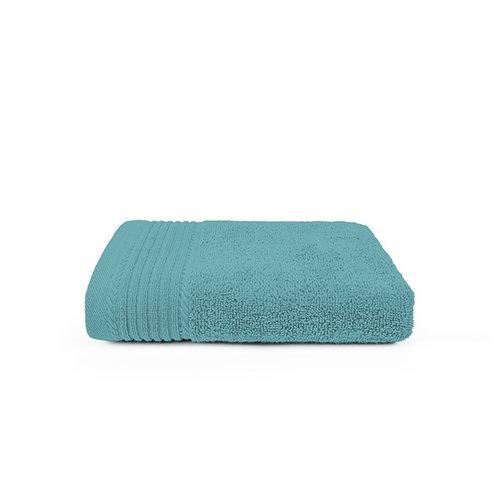 The One Towelling  Handdoek - Petrol - 50x100 cm - Set van 10