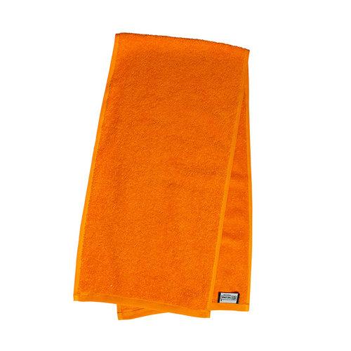 The One Towelling  Sport Handdoek - Oranje