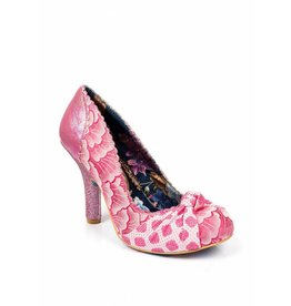 Irregular Choice Irregular Choice Smartie Pants pink