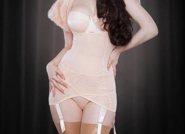 Shapewear & Girdles