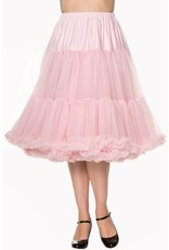 """Banned Banned Petticoat 27"""" pink"""