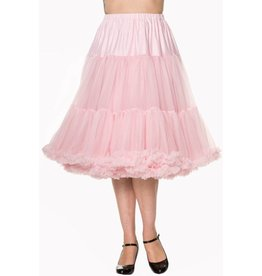 "Banned Banned Petticoat 27"" pink"