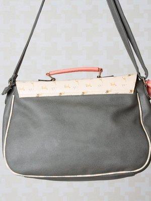 Disaster Memento Zoo satchel