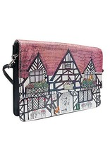 Disaster Home Tudors mini bag