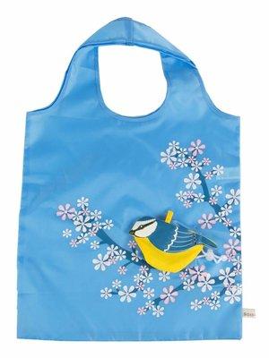 Vogel, opvouware tas