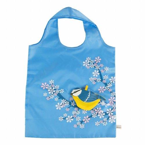 Bluebird Foldable shoppingbad
