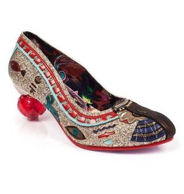 Irregular Choice Irregular Choice - Cleopatra