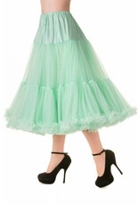 "Banned Banned Petticoat 26"" Mint"
