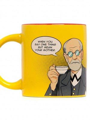 Mug - Freudian Sips