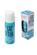 Simon's Cat Thermos