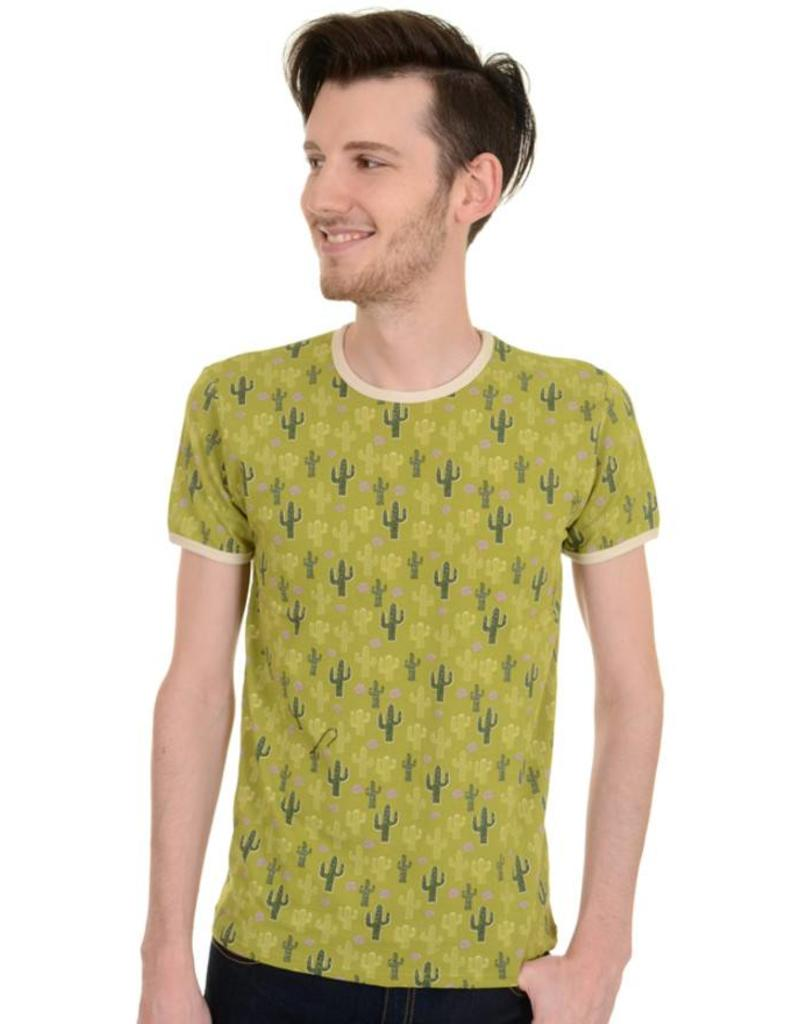 Run & Fly Cactus t-shirt