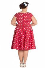 Hell Bunny Nicky 50's Dress