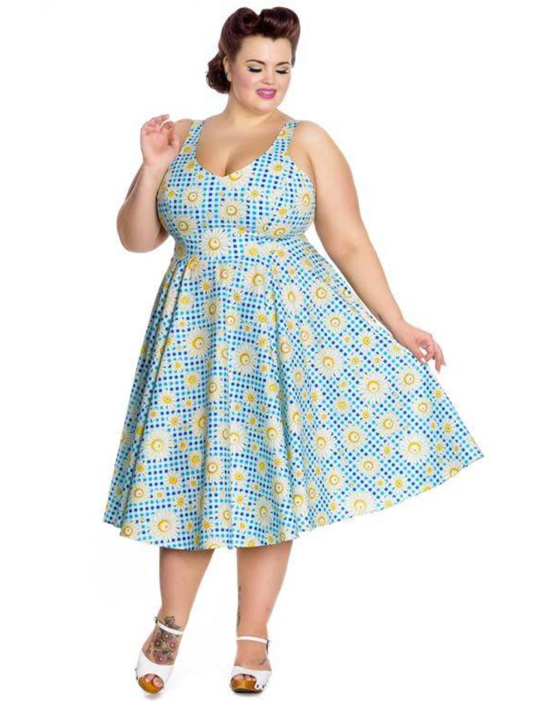 Hell Bunny Sunshine Dress