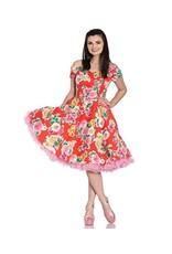 Hell Bunny Marguerita dress