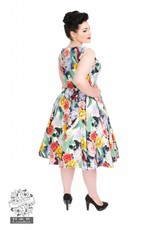 Hearts & Roses Annabella Swing Dress