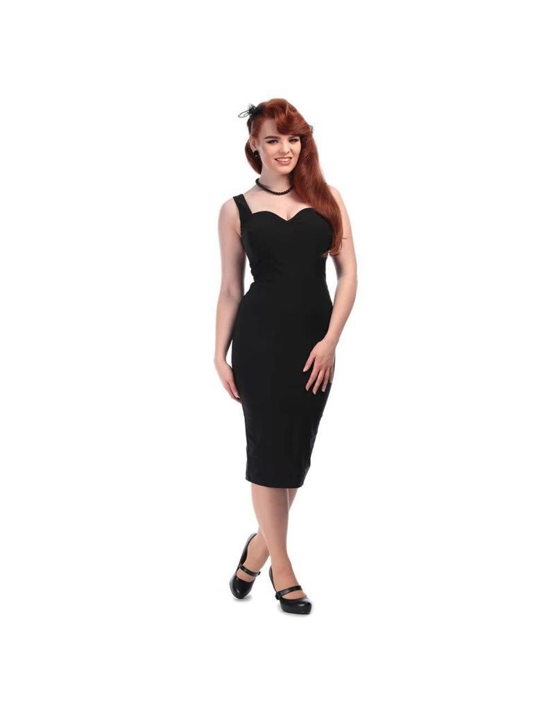Collectif Anita Pencil Dress