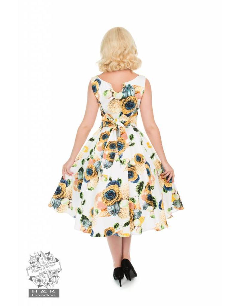 Hearts & Roses Arabella Summer dress
