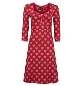 Tante Betsy Lola Strawberry Dress