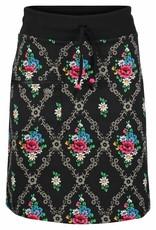 Tante Betsy Skirt Zipper Gardenia