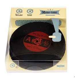 Rex London Record Coasters