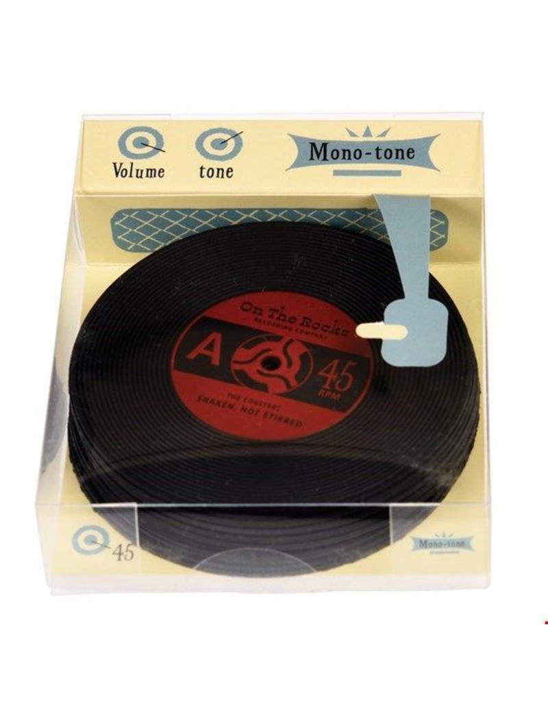 Rex London Record Coasters