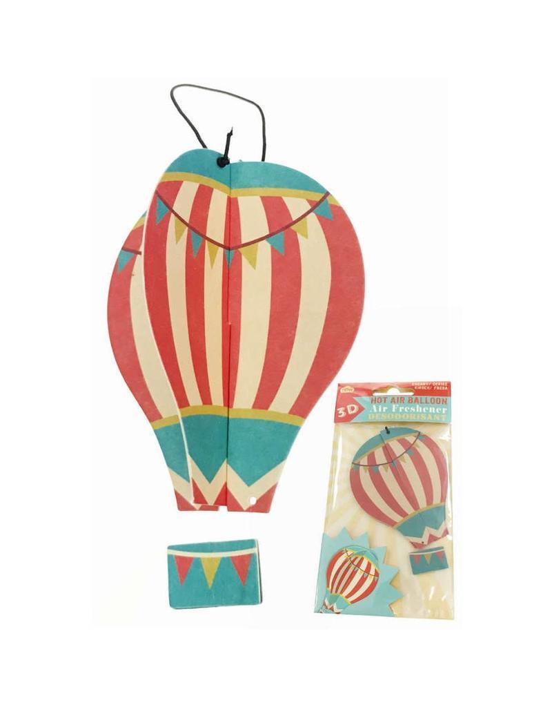 luchtverfrisser - Luchtballon