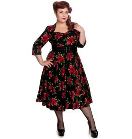Hell Bunny Eternity 50'S Dress