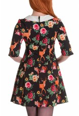 Hell Bunny Hermaline Dress