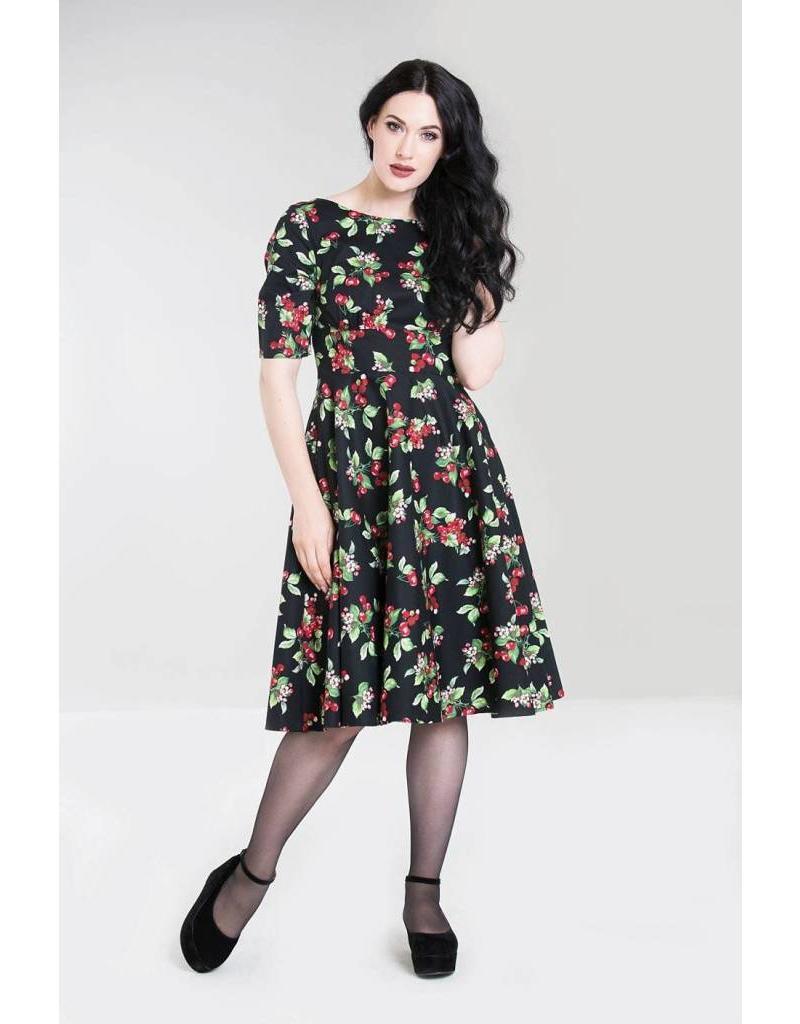 Hell Bunny Cherie 50's Dress