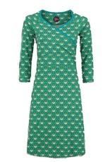 Tante Betsy Dress Lemonade Foxy