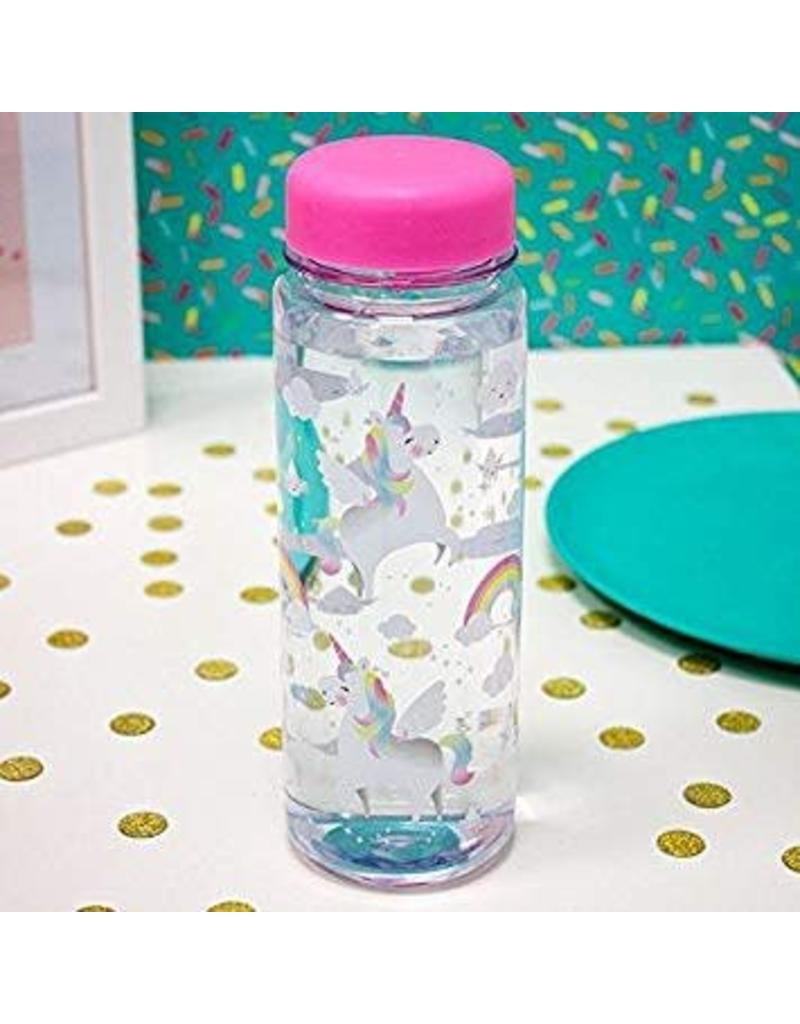 Rainbow Unicorn Water Bottle