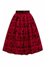 Hell Bunny Anderson Skirt