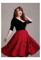 Collectif Milla Swing Skirt