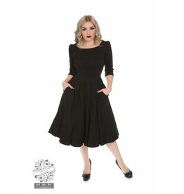Wendy Dress in Black
